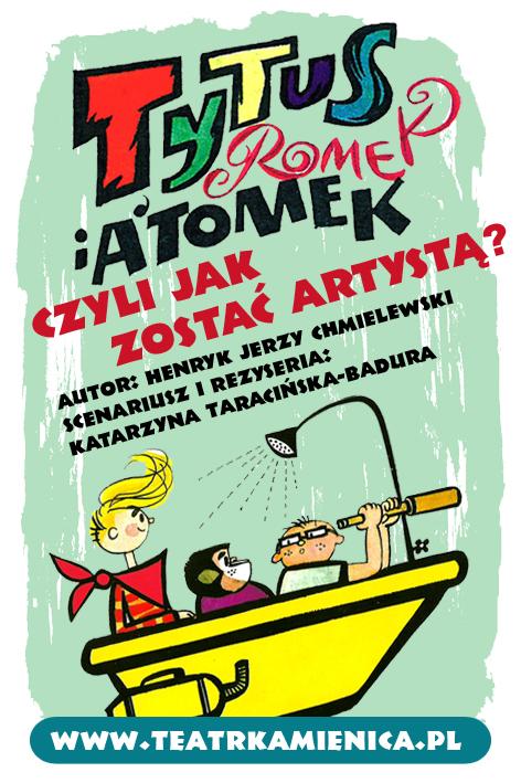 Tytus Romek i A'Tomek