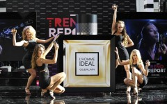"""Trend Report Jesien 2014"" z cyklu Sephora Hot Trends"