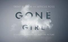 Gone Girl Album Art