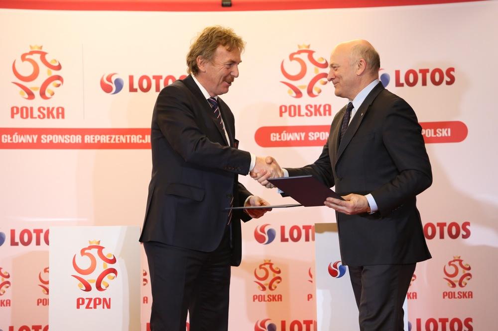 Paweł Olechnowicz_Zbigniew Boniek_fot.1