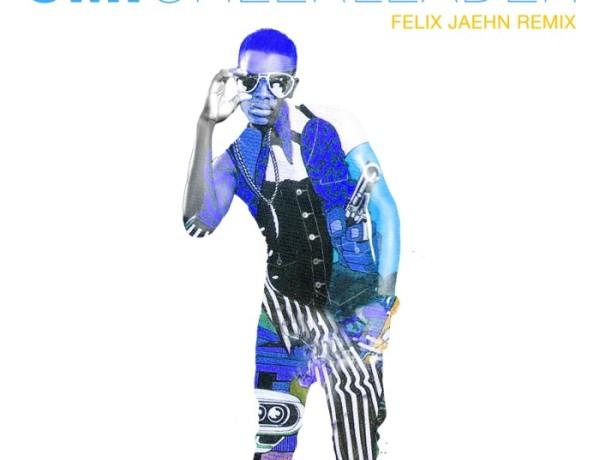 OMI - Cheerleader (Felix Jaehn Remix) artwork