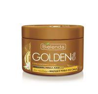 Bielenda Golden Oils brązujące masło do ciała (2)