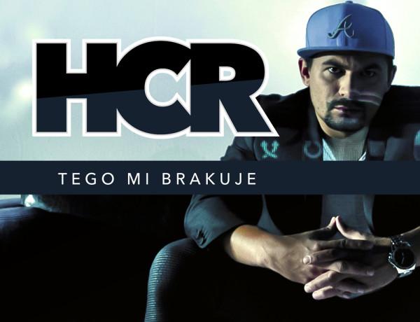 HCR - singiel 3 300dpi