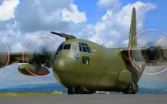 C-130-Herkules