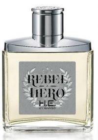 MANGO Rebel Hero + box