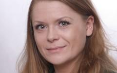 Ewa napiorkowska