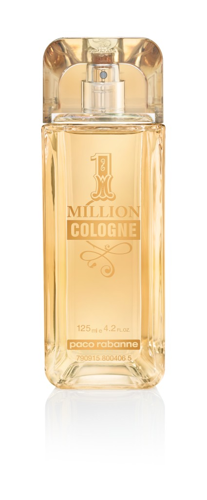 1 million Cologne_flakon