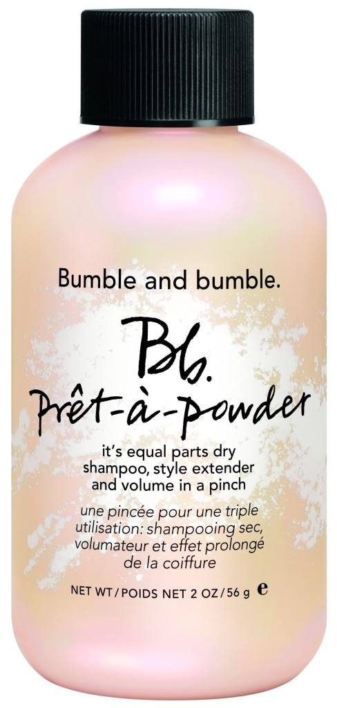 Bumble and bumble Pret a powder 1