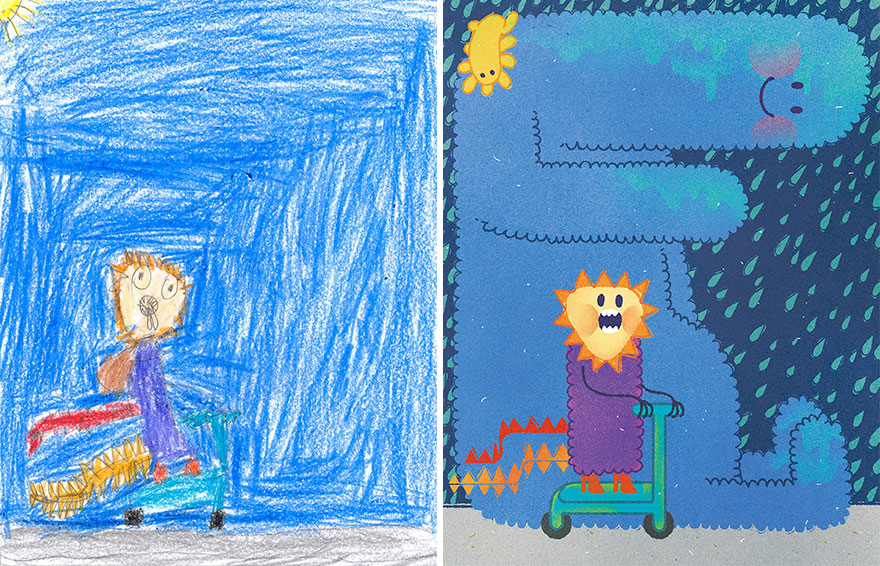 go-monster-project-kids-drawings-inspire-artists-62__880