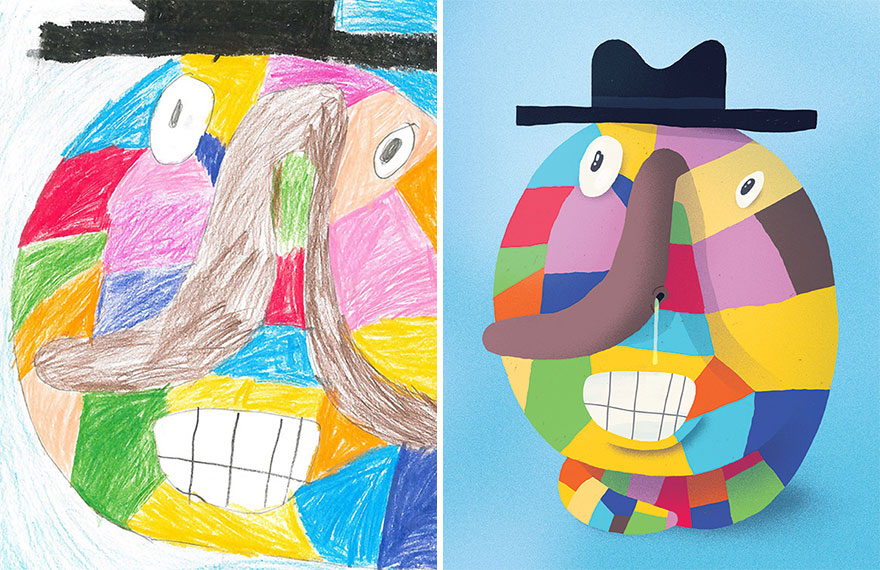 go-monster-project-kids-drawings-inspire-artists-79__880