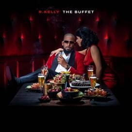 R Kelly The Buffet deluxe cover small