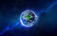 Ziemia-kosmos