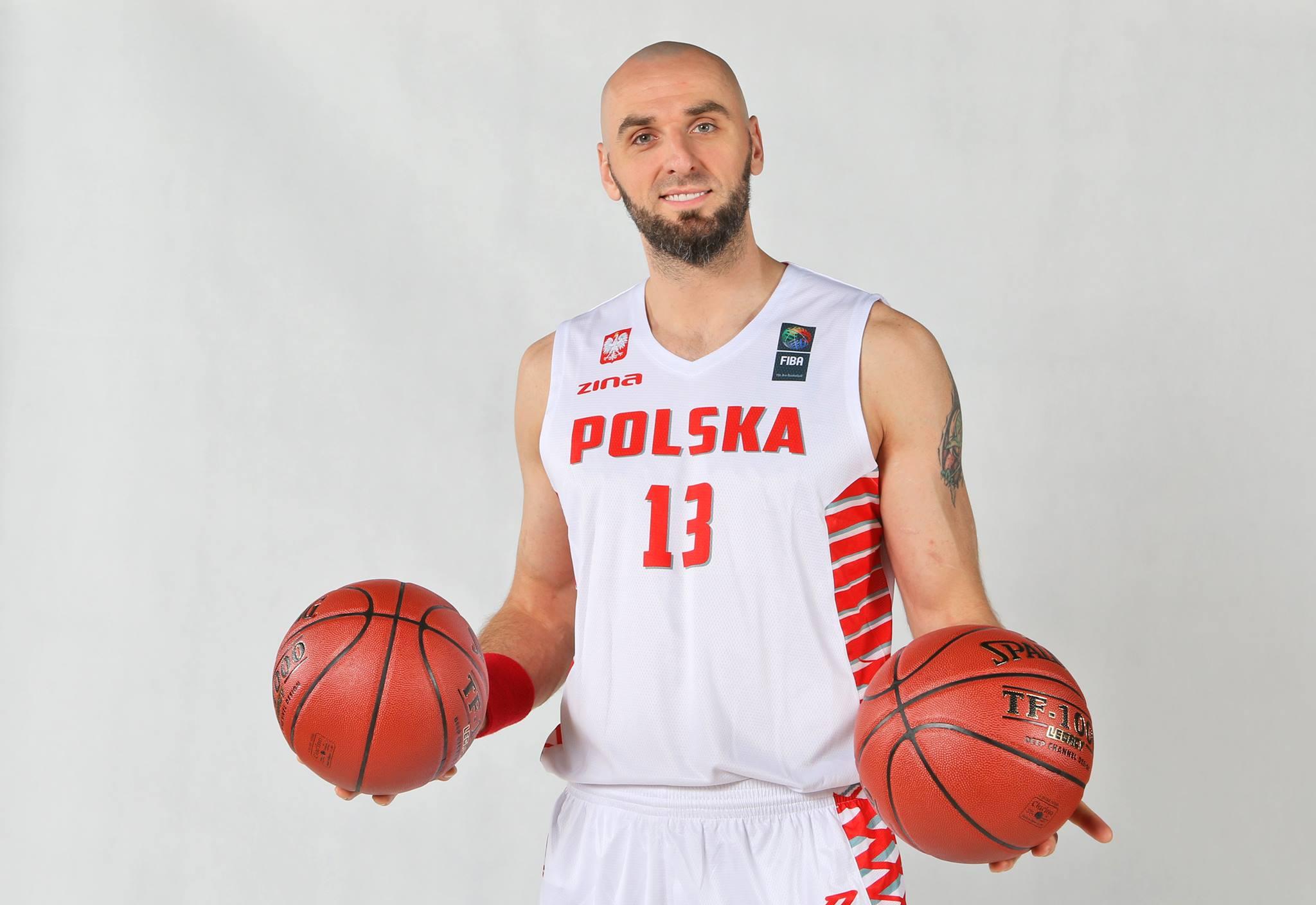 2. Marcin Gortat[Koszykówka- Washington Wizards]
