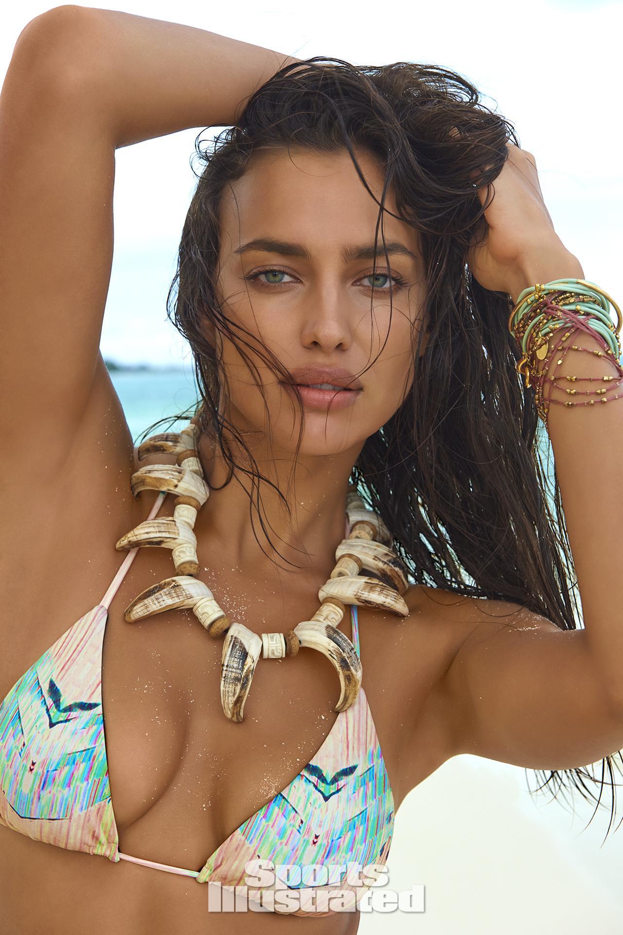 Irina Shayk[modelka]