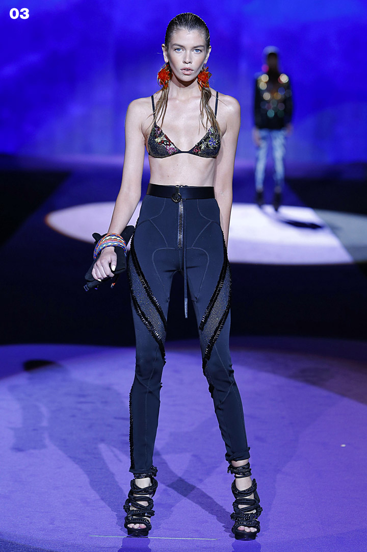 Fashion Week Milan IX 2015