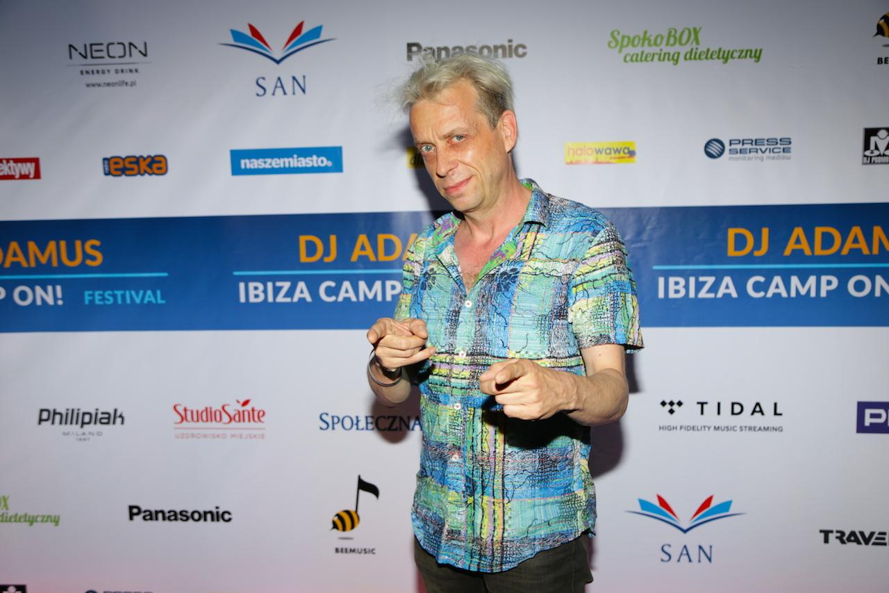 Daniel Kozakiewicz, fot. Nazar Vasko