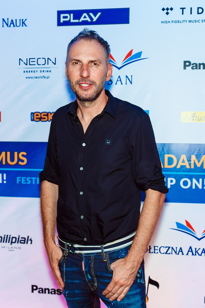 Krzysztof Gojdz, fot. Bartko Debkowski _ Kreatyw!Media