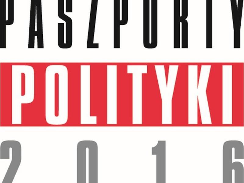 Paszporty Polityki2016