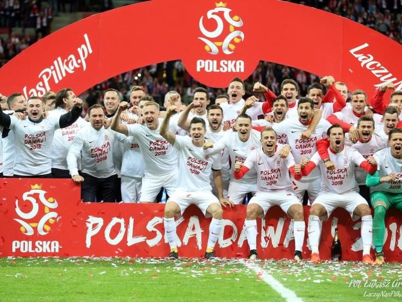 66c2cc48b MŚ 2018: Reprezentacja Polski w piłce nożnej warta miliard złotych [Ranking]