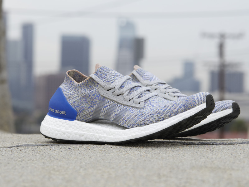 UltraBOOST i UltraBOOST X: Nowe buty do biegania od Adidasa