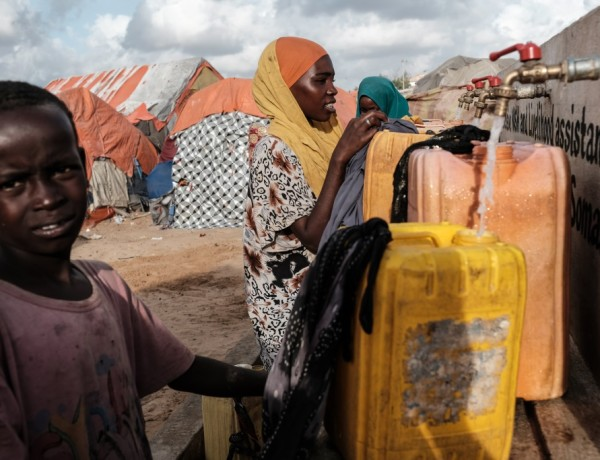 03/2017 Mogadishu, Somalia.  fot. Maciej Moskwa/ TESTIGO
