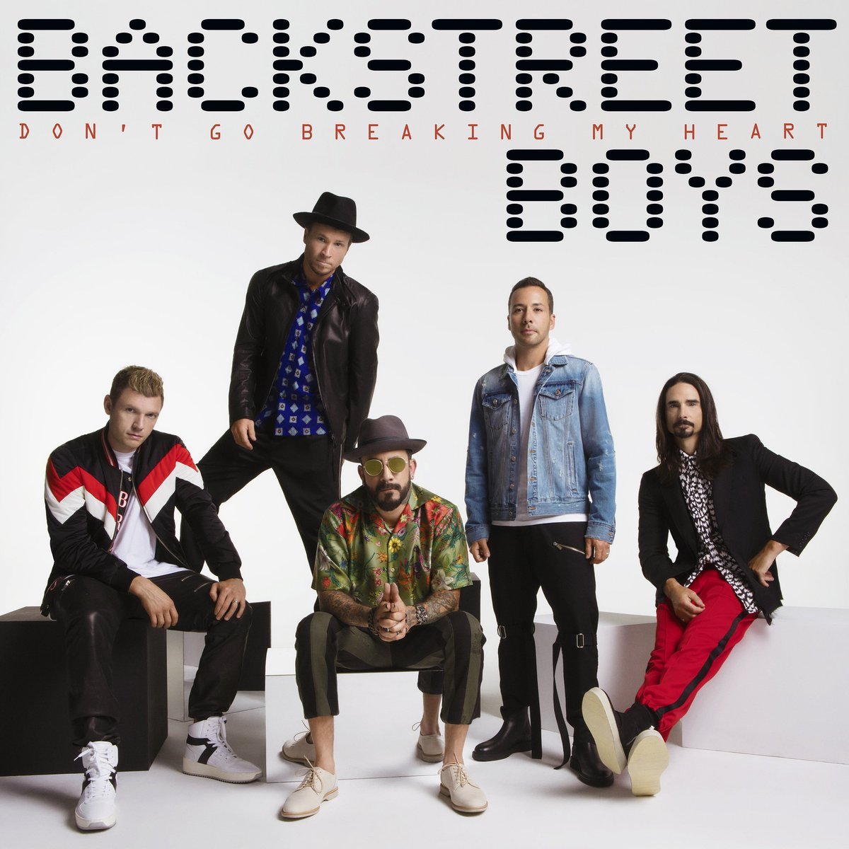 fot. Twitter/Backstreet Boys
