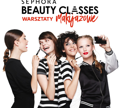fot. Materiały prasowe Sephora Polska