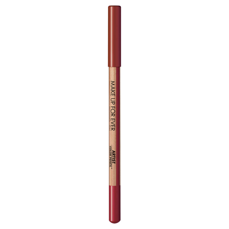 Wykonasz każdy makijaż przy pomocy Artist Color Pencil, 1. wielozadaniowego ołówka do OCZU - UST - BRWI - TWARZY.  39 kolorów do makijażu policzków, ust, oczu i brwi, aby stworzyć monochromatyczny lub różnobarwny look!  Dzięki precyzyjnej końcówce, która ślizga się po skórze, narysujesz kropki, linie, kreski linera lub piegi. Puść wodze swojej kreatywności!  Look dyskretny, graficzny czy wyrafinowany - baw się ołówkiem, który stworzy wszystko. #IDIDITWITHONEPENCIL  Cena produktu: 109zł  Więcej informacji o produktach znajdziecie na stronie Sephora.pl