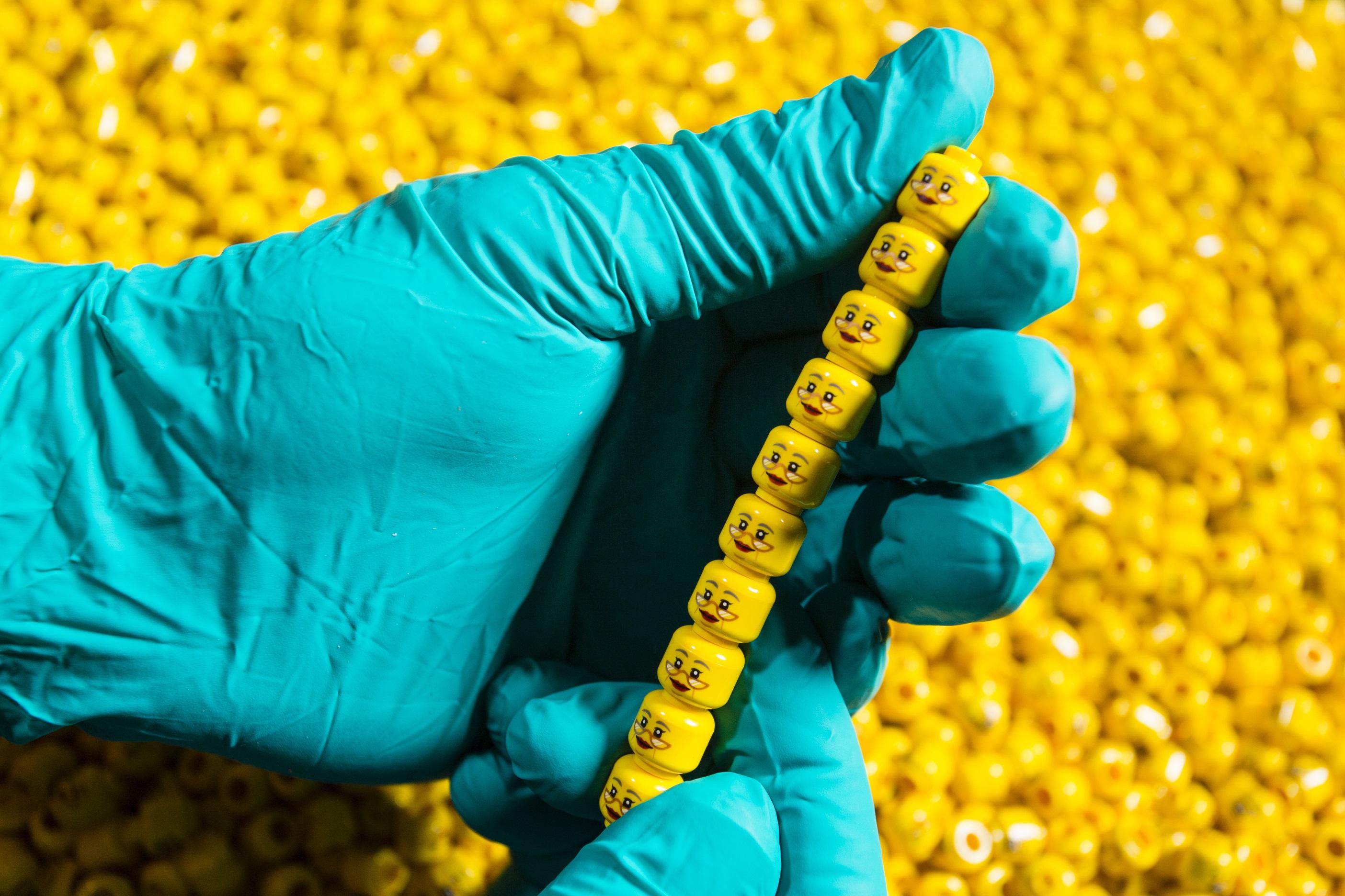 fot. materiały prasowe Fabryka LEGO