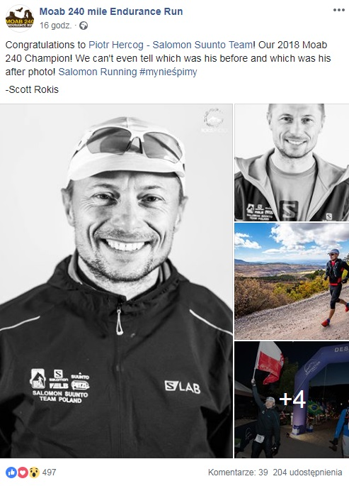 Screen Fb Moab 240 mile Endurance Run