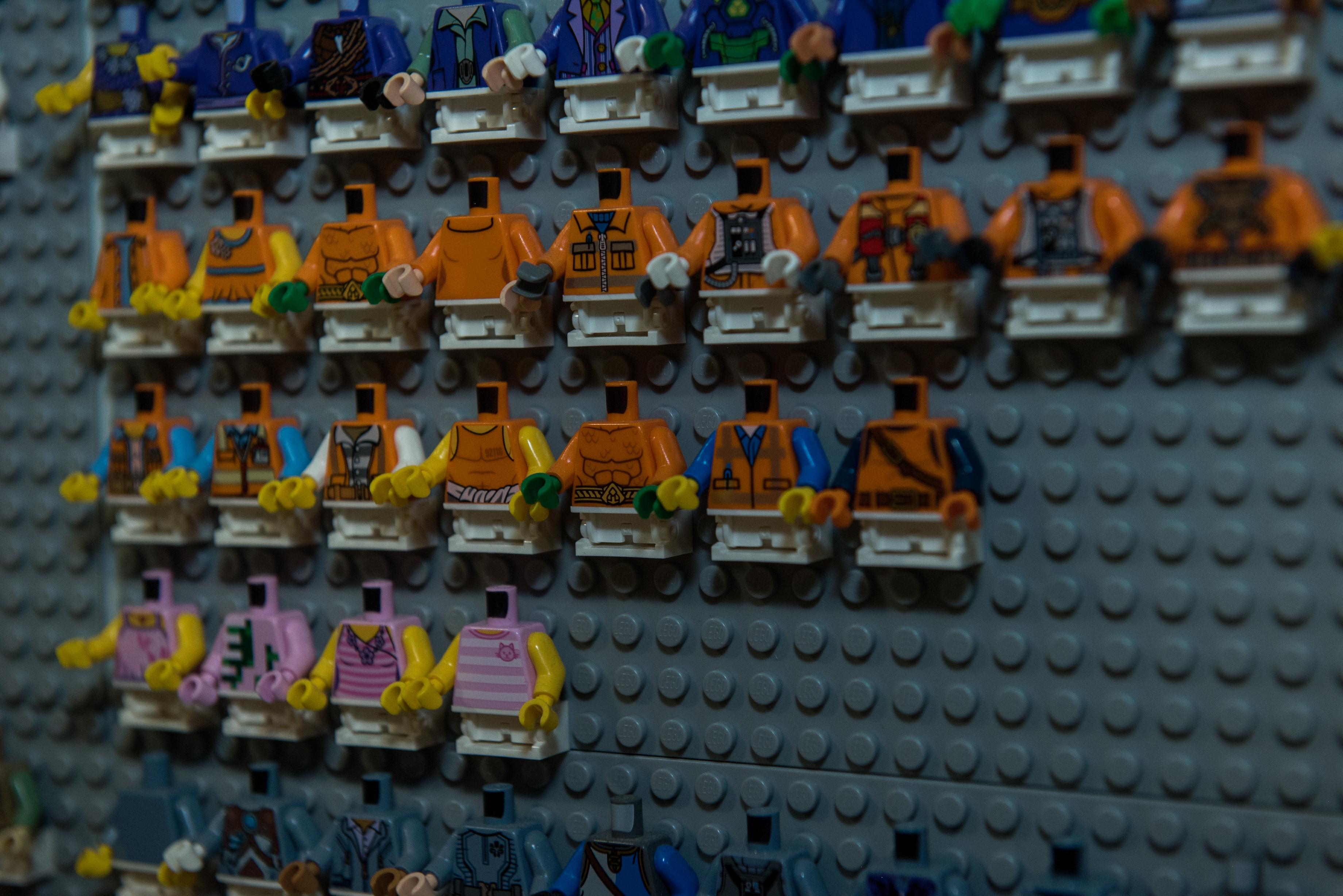 fot. materiały prasowe LEGO