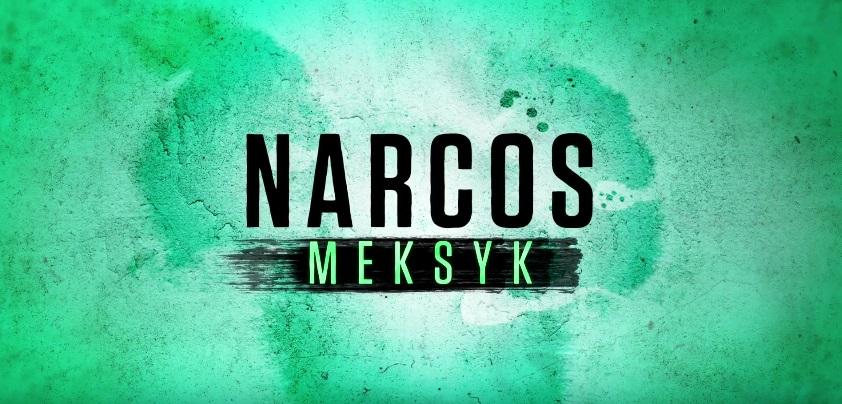 Screen: Narcos Meksyk Youtube/ Zapowiedź