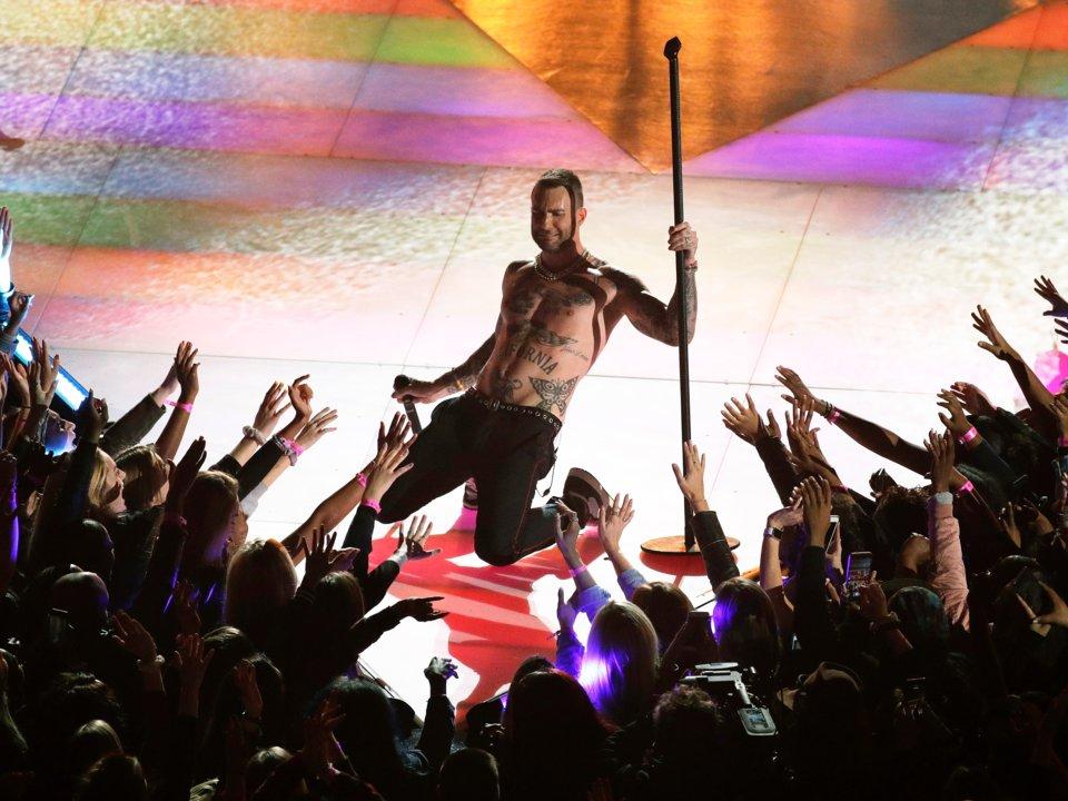 Fot. Charlie Riedel/AP
