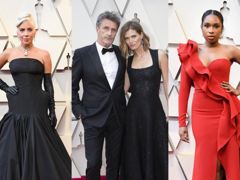 Oscary 2019 Gwiazdy Na Czerwonym Dywanie Galeria żyjesz