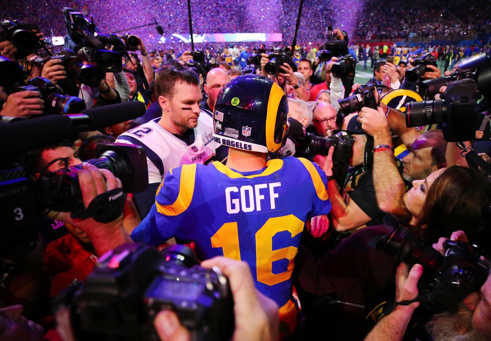 Fot. Mark J. Rebilas/USA Today Sports