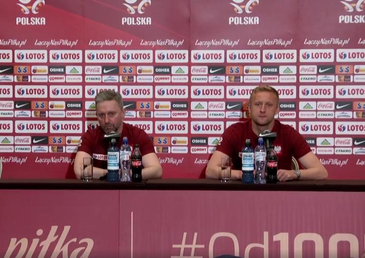 Screen:Fb: Łączy Nas Piłka