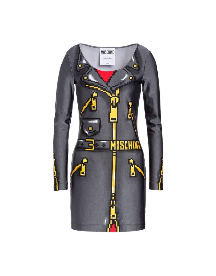 Moschino x The Sims