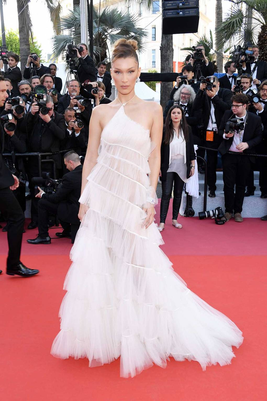 Dior Haute Couture  fot. Getty Images